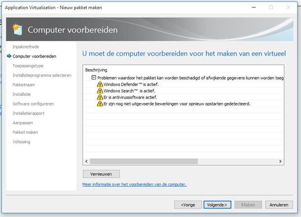 Fikira-WindowsDefender-AppV