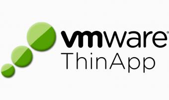 VMware ThinApp 5.2.2